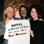 Aaron Spelling Jerry London Lois Chiles