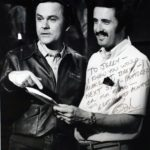Bob Crane and Jerry London