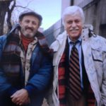 Jerry London and Dick Van Dyke
