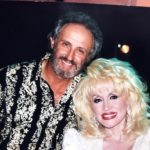 Jerry London and Dolly Parton