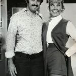 Jerry London and Doris Day