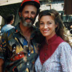 Jerry London and Jane Seymour