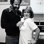 Jerry London and Patty Duke