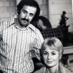 Jerry London and Shirley Jones