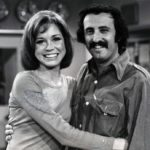 Mary Tyler Moore and Jerry London