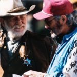 WIllie Nelson and Jerry London